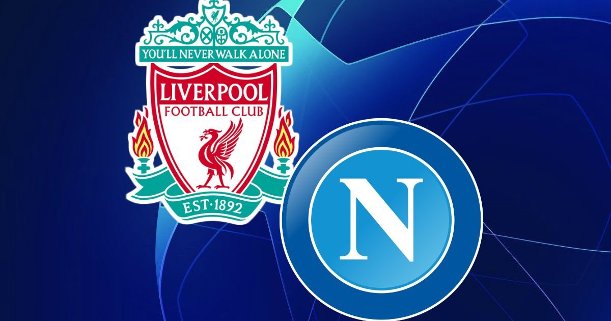 Prediksi Champions League 2019-2020, Group E : Liverpool FC vs SSC Napoli.