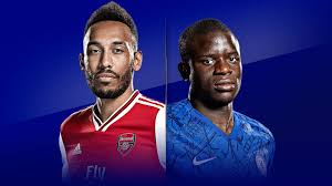 Prediksi English Premier League 2019-2020 : Arsenal vs Chelsea.