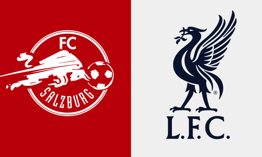 Prediksi Champions League 2019-2020, Group E : Red Bull Salzburg vs Liverpool.