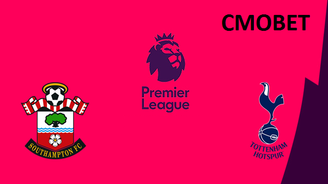 Prediksi English Premier League 2019-2020 : Southampton vs Tottenham Hotspur.