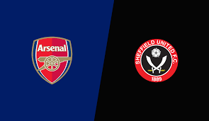 Prediksi English Premier League 2019-2020 : Arsenal vs Sheffield United.