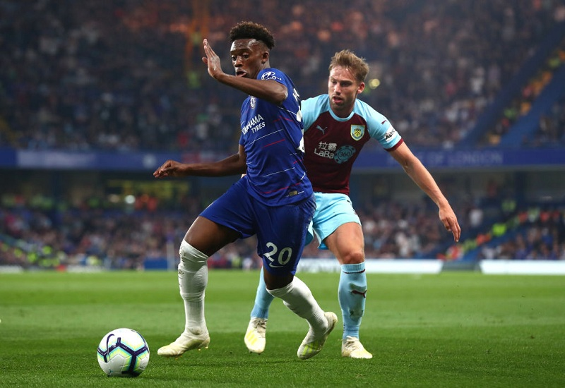 Prediksi English Premier League 2019-2020  : Chelsea vs Burnley