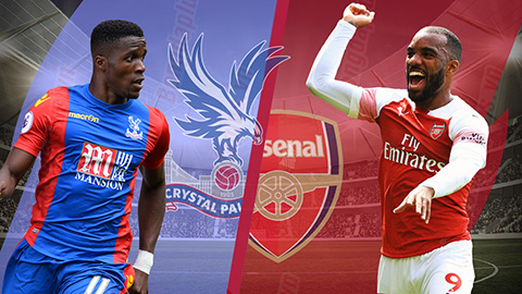 Prediksi English Premier League 2019-2020 : Crystal Palace vs Arsenal.