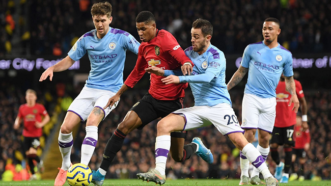 Prediksi Carabao Cup Derby Manchester United vs Manchester City