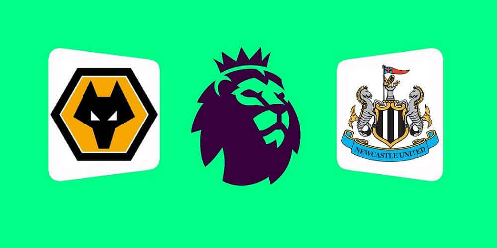 Prediksi English Premier League 2019-2020 : Wolverhampton Wanderers vs Newcastle United.