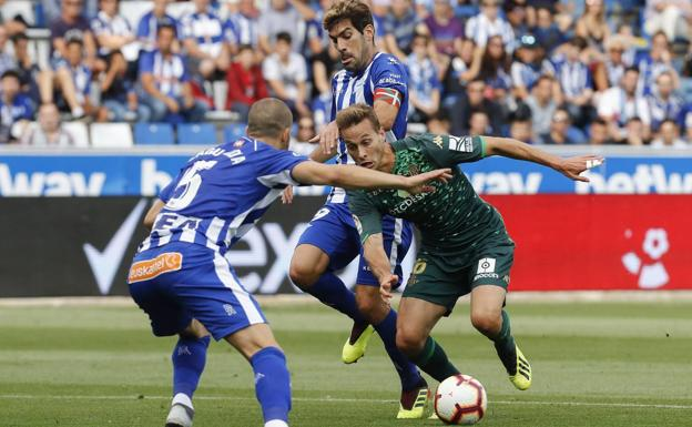 Prediksi Bola Jitu Alaves vs Real Betis 5 Jan 2020